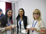 Business Networking at the 49th iDate2017 Belarus