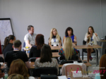 Final Panel at the iDate Dating Agency Business Executive Convention and Trade Show