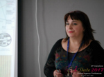Irina Matulkova at the July 19-21, 2017 P.I.D. Industry Conference in Belarus