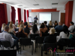Ivan Vedenin at the July 19-21, 2017 Minsk Dating Agency Business Conference