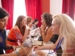 Speed Networking at the 49th iDate Dating Agency Industry Trade Show