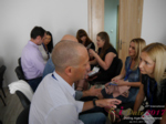 Speed Networking at the July 19-21, 2017 Minsk Premium International Dating Industry Conference