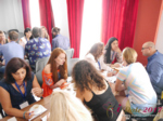 Speed Networking at iDate2017 Minsk